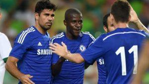 Chelsea FC/ Official Site
