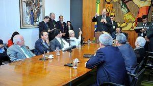 J. Batista/ Câmara dos Deputados