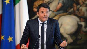 EFE/Maurizio Brambatti
