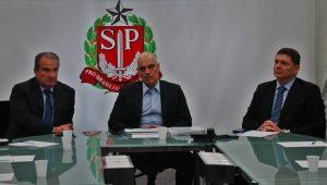 Polícia Civil - SP