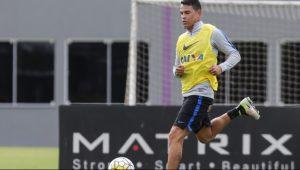 Divulgação/Corinthians