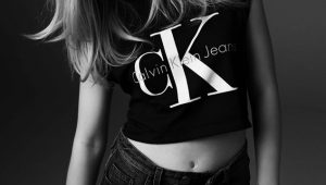 Calvin Klein/Michael Avedon