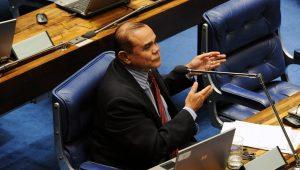 Diogo Xavier/Câmara dos Deputados