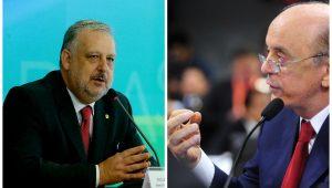 Alan Marques/Folhapress e Pedro França / Agência Senado