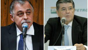 Montagem/Agência Senado e Petrobras
