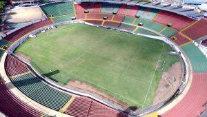 Canindé pode se tornar a casa de vários clubes no retorno do Campeonato Paulista