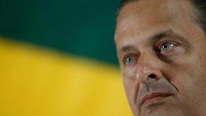 PSB reedita vídeo de Eduardo Campos para campanha de Paulo Câmara