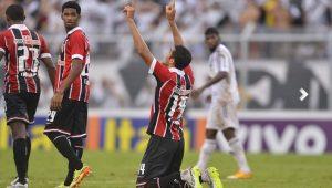 Mauro Horita/São Paulo FC/divulgação