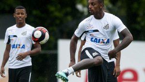 Fifa proíbe Santos de registrar novos jogadores