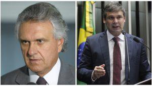 Moreira Mariz/Jefferson Rudy/Agência Senado