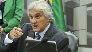 MP Eleitoral pede a rejeição da candidatura de Delcídio ao Senado
