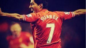 Reprodução/Instagram/Liverpool FC