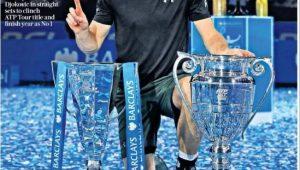 Reprodução / Telegraph Sport