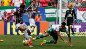 Nelson Pérez/Fluminense/Divulgação