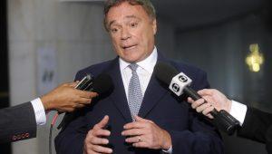 Moreira Mariz/Agência Senado - 22/12/14