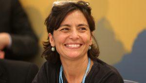 Soninha Francine sobre a Cracolândia: 'Tráfico mantém pessoas ali'