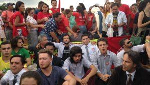 Reprodução/Movimento Brasil Livre
