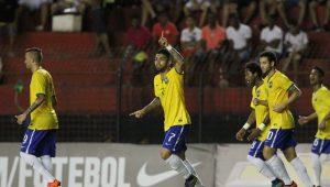 Marlon Costa / CBF