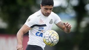Ivan Storti/ Santos FC