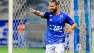 Cruzeiro faz acordo com Tigres por dívida feita em aquisição de Rafael Sóbis