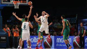 José Jiménez Tirado/FIBA Americas