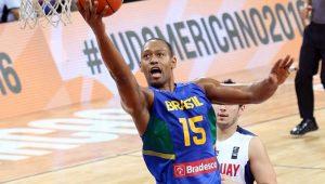 Divulgação/FIBA Américas