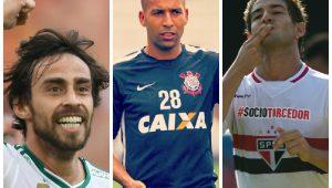 Montagem Ag. Palmeiras/Instagram/Folhapress