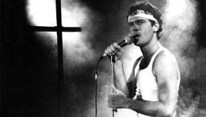Há 30 anos morria Cazuza, o Exagerado