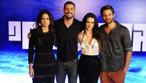 TV Globo / Estevam Avelar