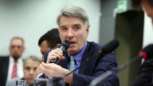 Gilmar Felix - Câmara dos Deputados