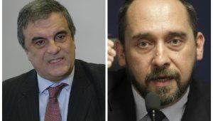 Montagem/Folhapress e Reuters