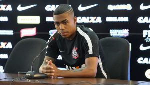 Divulgação/Daniel Augusto Jr/Corinthians