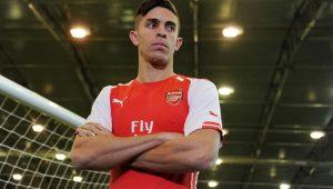 Arsenal/divulgação