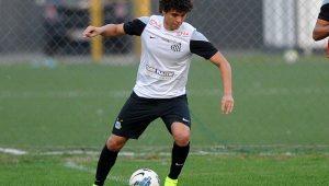 Ivan Storti/Santos FC