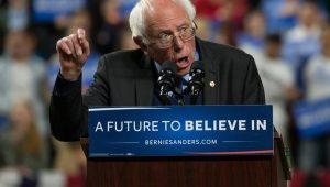 EUA: Bernie Sanders vence com folga prévias Democratas em Nevada