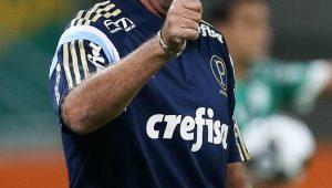 Agência Palmeiras/Cesar Greco