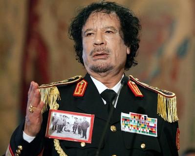 Tribunal líbio condena à morte filho de Kadafi e oito pessoas ...