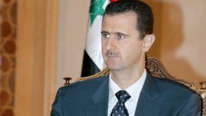 Síria promete 'consequências' para os Estados Unidos após bombardeio
