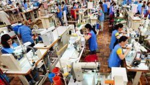 Indústria têxtil registrou queda de 21% até maio, diz associação