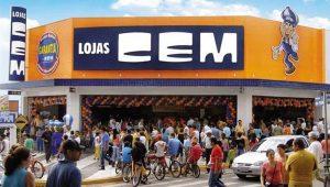 Lojas Cem aposta em vendas superiores na Black Friday 2020