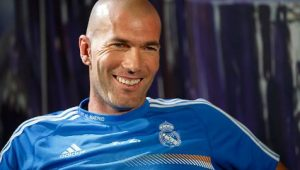 Reprodução / Site Oficial / Real Madrid