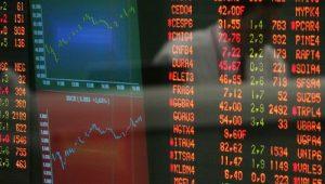 Bolsa renova máxima de fechamento pelo 2º dia