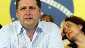 Marcelo Madureira: PT não vai mais poder dividir palanque com Garotinho no RJ