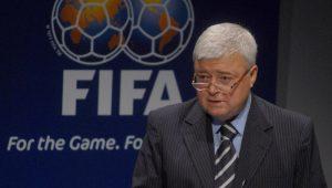 Divulgação/FIFA