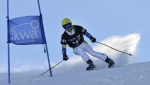 Divulgação/CBDN - Confederação Brasileira de Desportos na Neve