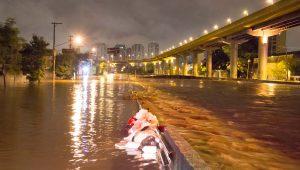 Moradores do Ipiranga cobram isenção do IPTU prometida após enchentes