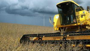 Diante de crise global, agronegócio sustenta o crescimento das exportações