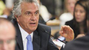 Disputa aos governos de MT e MS é acirrada; em Goiás, Caiado aparece isolado