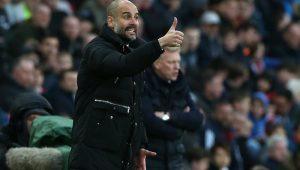 Guardiola terá R$ 536 milhões para reforçar o Manchester City em janeiro, diz site
