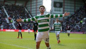 Reprodução Twitter-Celtic FC